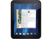 HP Touchpad Tablet PC 9.7IN LED Capacitive Multi Touch 1.2GHZ 1GB 16GB 1.3MP BT WiFi webOS 3.0 (Hewlett Packard: FB422UA#ABL)