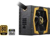 FSP Aurum Gold 650W ATX2.3 EPS2.92 20/24PIN Modular Power Supply 80PLUS Gold 120MM Fan SLI Ready (FSP GROUP USA: PPA6501404)