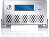Sans Digital Towerstor TS2CT - 2 Bay SATA to USB 2.0 / eSATA / 1394a / 1394B RAID Enclosure (Sans Digital: ST-SAN-TS2CT)