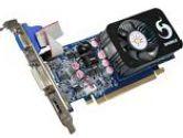 SPARKLE GeForce GT 220 SXT2201024S3LNM Video Card (Sparkle Computer: SXT2201024S3LNM)