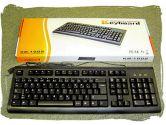CDN/FRENCH USB Keyboard (Others: KB-K1002)