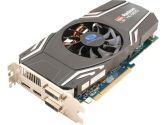 Sapphire ATI Radeon HD6870 900MHZ 1GB 4.2GHZ HDMI 2XDVI DisplayPort PCI-E Video Card (SAPPHIRE: 11179-09-40R)