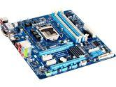 Gigabyte Z68M-D2H-B3 mATX LGA1155 Z68 DDR3 2PCI-E16 2PCI-E1 HDMI DVI CrossFireX SATA3 Motherboard (Gigabyte: GA-Z68M-D2H-B3)