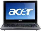 Acer Aspire One AOD255E-1610 Intel Atom N550 1GB 250GB 10.1IN 6CELL WIN7 Starter Netbook Black (Acer: LU.SEV0D.704)