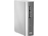 """Western Digital My Book Studio LX 3TB 3.5"""" Silver External Hard Drive (Western Digital: WDBACH0030HAL-NESN)"""