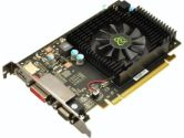 XFX Radeon HD 4650 HD-465X-ZNL2 Video Card (XFX: HD-465X-ZNL2)