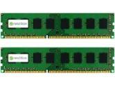 Rendition by Crucial 4GB DDR3 1333MHz for Desktop  Bundle (Crucial: RM51264BA1339 Bundle)