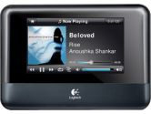 Logitech 930000090 Squeezebox Touch Network Audio Player - 4.3 Color LCD Touchscreen, WiFi, USB, SD Card, Multiple Format Playback (Logitech: 930-000090)