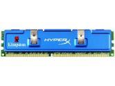 Kingston KHX1600C9D3B1K2/8GX Desktop Memory Kit - 8GB , PC3-12800, DDR3-1600MHz, 240-pin DIMM, 9-9-9-27 CAS Latency, 1.5V, Non-ECC, Unbuffered, Intel XMP Ready (Kingston: KHX1600C9D3B1K2/8GX)
