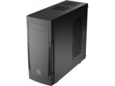 Bitfenix Outlaw Steel Black ATX Mid Tower Case 4X5.25 4X3.25 1X2.5 *No PS* Top USB2.0 Audio (BitFenix: BFC-OLW-100-KKN1-RP)