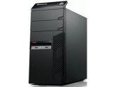 Lenovo ThinkCentre M70E Mid Tower E7500 2.93G 3GB 320GB DVDRW Windows 7 Professional 64 Desktop PC (Lenovo: 0806E2U)