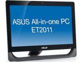 ASUS Eee Top ET2011ET-B029E AIO PC Intel Pentium E5800 4GB 500GB 20IN Multi Touch LCD DVDRW W7HP64 (ASUS: ET2011ET-B029E)