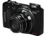 FUJIFILM F500EXR Black 16.0 MP 24mm Wide Angle Digital Camera (FUJIFILM: 16112544)