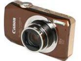 Canon SD4500 IS Brown 10.0 MP Digital Camera (Canon USA: 4612B001)