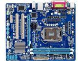 Gigabyte H61M-S2P-B3 mATX LGA1155 H61 DDR3 1PCI-E16 1PCI-E1 2PCI SATA2 Video Sound Motherboard (Gigabyte: GA-H61M-S2P-B3)