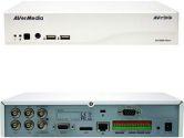 AverMedia Surveillance NEH1004HN 4CHANNEL Hybrid DVR Analog H.264 Linux Retail (AVERMEDIA: NEH1004HN)