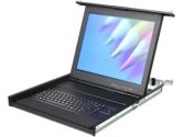 Avocent ECS17KMM8-001 ECS17KMM8-001 Rackmount LCD (Avocent: ECS17KMM8-001)