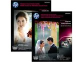 50-SHEET 8.5x11 Glossy Photo Inkjet (HP Printer Supplies: CR664A)