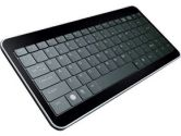 Solidtek KB-5310B-BT Ultra Thin Super Mini Bluetooth 2.1 Keyboard Black (Solidtek: KB-5310B-BT)