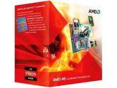 AMD A6-3500 APU W/ AMD Radeon 65XX HD GFX Triple Core Processor Socket FM1 2.1GHZ 3MB 65W Retail Box (AMD: AD3500OJGXBOX)