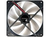 Antec Twocool 140 Case Fan 140X140X25MM 800-1200RPM 33.6-58.9CFM 21.8-26DBA (Antec: TWOCOOL 140)