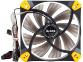 Antec Truequiet 120 Case Fan 120X120X25MM 600-1000RPM 21.5-35.8CFM 8.9-19.9DBA (Antec: TrueQuiet 120)
