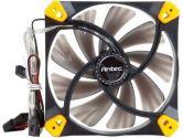 Antec TrueQuiet 140 Case Fan 140X140X25MM 500-800RPM 20.3-32.4CFM 9.8-20DBA (Antec: TrueQuiet 140)