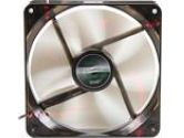 XION AXP Alphawing AXP-GF140_LEDR Red LED Case Fan (XION: AXP-GF140_LEDR)