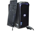 Gateway DX4850-43CU Intel Core i5 2300 6GB 1TB NVIDIA GT420 DVDRW WLAN WIN7 Desktop (Acer: PT.GBL02.019)