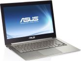 ASUS Zenbook UX31E-DH53 Intel Core i5 2557 4GB 256GB SSD 13.3IN WLAN BT Ultrabook WIN7 Home Notebook (ASUS: UX31E-DH53)