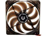 Bitfenix Spectre BFF-BLF-12025G-RP 120MM Green LED Case Fan 1000RPM 43.5CFM 20DBA 3/4 Pin (BitFenix: BFF-BLF-12025G-RP)