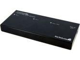 Startech 2 Port DVI Video Splitter With Audio (Startech.com Ltd: ST122DVIA)