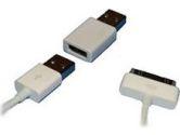 Unitek AV-100 Ipad Power Adapter for Non Mac Computers (Unitek: AV-100)