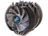 ZALMAN CNPS12X 120mm Long Life Bearing High Performance Triple Fan CPU Cooler (Zalman Tech Co., Ltd: CNPS12X)