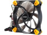Antec TrueQuiet 140MM Case Fan 140X140X25MM 500-800RPM 20.3-32.4CFM 9.8-20DBA (Antec: TrueQuiet 140MM)