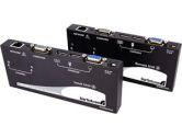 Startech Long Range USB VGA KVM Console Extender Over CAT5 UTP - 1000 FT (Startech.com: SV565UTPUL)