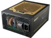 Seasonic X-1050 ATX 12V 24PIN 1050W Active PFC 80PLUS Gold Modular DC to DC San Ace Power Supply (Seasonic Electronics: X-1050)