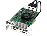 Decklink Extreme 3D Capture / Playback / Built-In Up -DOWN Cross Converter (BlackMagic: BDLKHDEXTR3DPLUS)