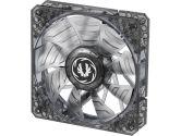 Bitfenix Spectre Pro BFF-LPRO-12025W-RP 120MM White LED Case Fan 1200 RPM 56.22 CFM 18.9 dbA (BitFenix: BFF-LPRO-12025W-RP)