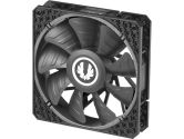 Bitfenix Spectre Pro BFF-SPRO-12025KK-RP All Black 120MM Case Fan 1200 RPM 56.22CFM 18.9DBA (BitFenix: BFF-SPRO-12025KK-RP)