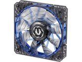 Bitfenix Spectre Pro BFF-LPRO-12025B-RP 120MM Blue LED Case Fan 1200 RPM 56.22 CFM 18.9 dbA (BitFenix: BFF-LPRO-12025B-RP)