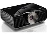BenQ W7000 3D 1080p DLP Projector 1920X1080 2000 ANSI 50000:1 HDMI HQV Isfccc Certified Lens Shift (BenQ: W7000)
