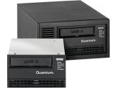Quantum TC-L52BN-EZ Black 3TB LTO Ultrium 5 Half Height Tape Drive w/ SAS HBA Card (Quantum: TC-L52BN-EZ)