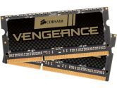 Corsair Vengeance 8GB 2X4GB DDR3-1600 SODIMM CL9-9-9-24 1.5V Dual Channel Memory Kit (Corsair: CMSX8GX3M2A1600C9)