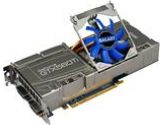 Galaxy GeForce GTX 560 Ti - 448 Cores (Fermi) 56NKH3HS4GNK Video Card (Galaxy: 56NKH3HS4GNK)