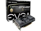 EVGA GeForce GTX 460 SC 867MHZ 1024MB 4050MHZ GDDR5 SLI Ready 2DVI Mini HDMI PCI-E Video Card (eVGA: 01G-P3-1363-KR)