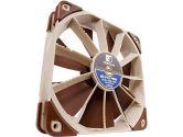 Noctua NF-F12 PWM 120MM Ultra Quiet Cooling Fan 300-1500RPM 93.1M3/H 22.4DBA 4-PIN PWM (Noctua: NF-F12 PWM)