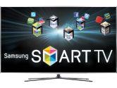 Samsung UN55D8000 Ultra Slim 55IN Widescreen Smart LED HDTV 1080p 3XUSB VGA 4XHDMI (Samsung Consumer Electronics: UN55D8000)