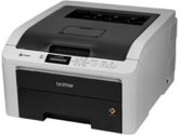 HL3045CN Clr Inkjet N/P Sf WL 600X2400DPI 34MB 19PPM (Brother: HL3045CN)