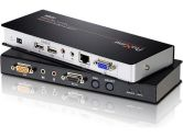 Aten Digital CAT5 USB KVM Console Extender with no distance limitation (Aten: CE790)